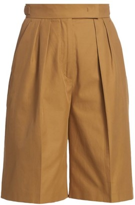 Max Mara Lux Dress Shorts