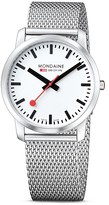 Mondaine Simply Elegant Gents Watch, 41mm