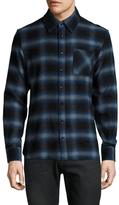Slate & Stone Cotton Flannel Sportshirt