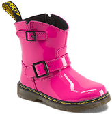Dr. Martens Girls' Jiffy Infant Boot