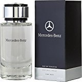 Mercedes Benz BENZ by Benz EDT SPRAY 4 OZ for MEN ---(Package Of 5)