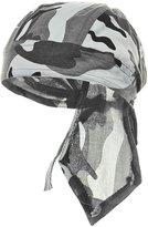 Buy Caps and Hats Camouflage Doo Rag Skull Cap Camo Bandana Hunting Hunters Head Wrap