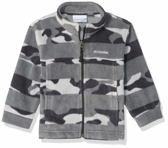 Columbia Toddler & Infant Zing III Fleece Winter Jacket
