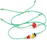 Venessa Arizaga Rollin' with my Gnomie Bracelet Set