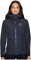 Arc'teryx Beta LT Jacket Women's Coat