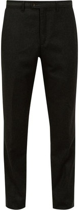 Ted Baker Matztro Core Wool Trousers