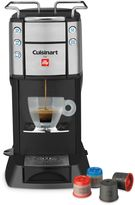 Cuisinart Buona Tazza® EM-400 Single Serve Espresso and Coffee Machine