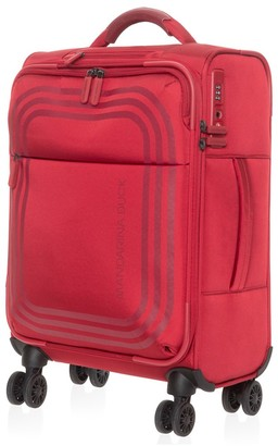 Mandarina Duck Bilbao Cabin Low Trolley Luggage