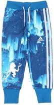 adidas Frozen Printed Sweatpants