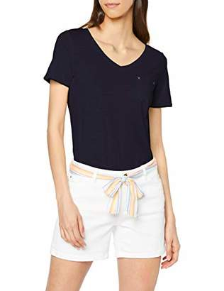 S'Oliver Women's 21.905.32.4307 T-Shirt,14 (Size: )