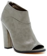 Michael Antonio John Open Toe Bootie