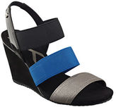 Anne Klein Taree Wedge Heel Sandals