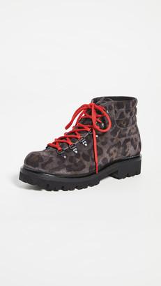 Montelliana Anabel Printed Boots