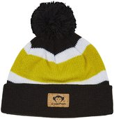 Appaman Football Hat (Toddler/Kid) - Warm Olive-Large (5-7)