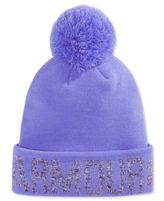 Under Armour Graphic Pom Pom Beanie