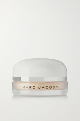 Marc Jacobs Finish Line Perfecting Coconut Setting Powder - one size