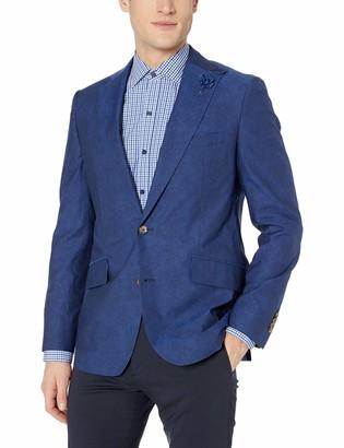 Robert Graham Men's RENON Tailored FIT Sportcoat