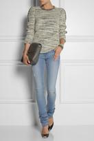 Frame Denim Forever Karlie long-length skinny jeans