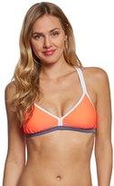 Speedo Women's Strappy Cross Back Bikini Top 8148880