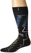 Stance Men's the Ancients 200 Needle Crew Sock