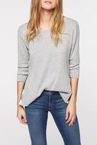 Sanctuary Grey Mix Sweater
