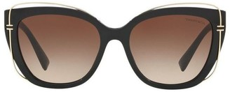 Tiffany & Co. TF4148 436870 Sunglasses