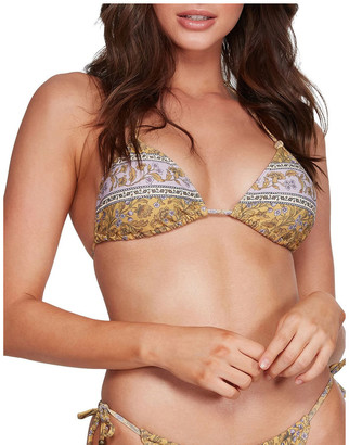 Billabong Castaway Triangle Bikini Top