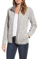 Tommy Bahama Women's Reversible Marled Knit Jacket