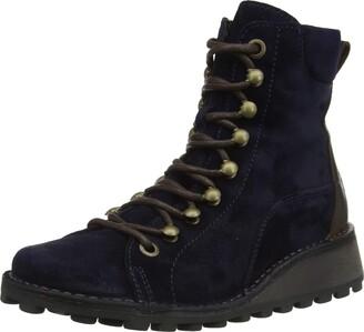 Fly London Women's MALU001FLY Ankle Boots