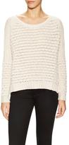 Edward Cotton Raglan Sweater