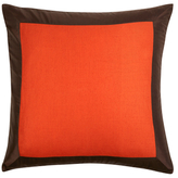 Jonathan Adler Siam Silk and Wool Pillow