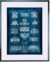 Eichholtz Maison Á Paris Print