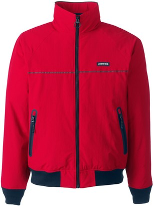 Lands' End Big & Tall Classic Squall Jacket