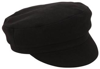 Isabel Marant Cotton Captain's Hat
