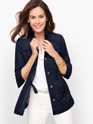 Talbots Classic Casual Jacket