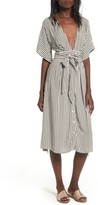 Faithfull The Brand Women's Mustang Midi Dress