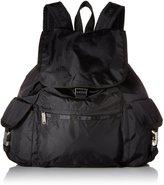 Le Sport Sac 7839 G072 Voyager Backpack