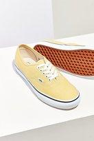 Vans Citron Authentic Sneaker