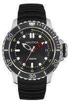Nautica Men's Watch NAD18519G