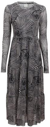 Baum und Pferdgarten Jocelina Shell Midi Dress