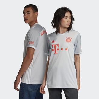 adidas FC Bayern 20/21 Away Jersey
