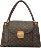 Louis Vuitton Olump shoulder bag