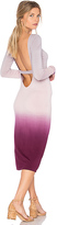 Young Fabulous & Broke Young, Fabulous & Broke Karlyn Dress in Pink. - size M (also in S,XS)