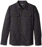 O'Neill Men's Gronk Lined Flannel