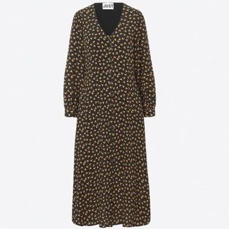 Just Female Veneda Maxi Dress - XS