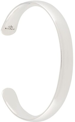 Gas Bijoux Jonc cuff bracelet