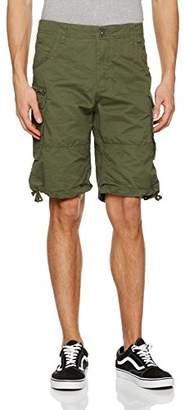 Jack and Jones Men's Jjichop Cargo Shorts Ww STS48 (Size: )