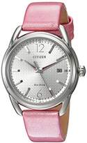 Citizen Women's FE6080-11A Drive Analog Display Japanese Quartz Watch