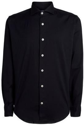 Eleventy Cotton Casual Shirt