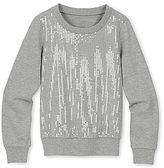 JCPenney Dreampop® by Cynthia R. Lucy Raglan Sweatshirt - Girls 7-16